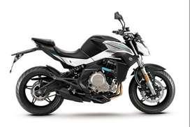 Motocicleta 650NK CF MOTO