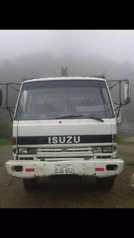 Isuzu fsr 1994