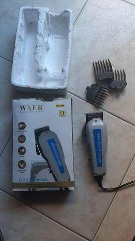 Máquina de peluquería profesional