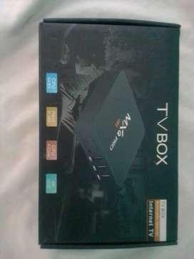 VENDO O CAMBIO  TV BOX