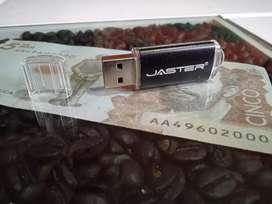 Nueva Usb jaster 32 gb 2.0