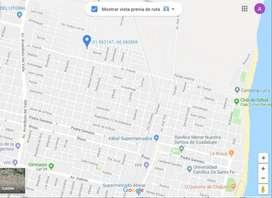 Lotes en Alvear y Berutti, zona norte Santa Fe