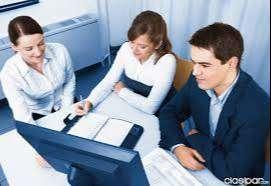 Asesores Comerciales con o sin experiencia medio tiempo