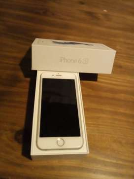 Iphone 6s gris espacial 32GB importado
