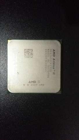 Microprocesador AMD Athlon II X2 245