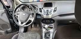 Ford Fiesta Full equipo