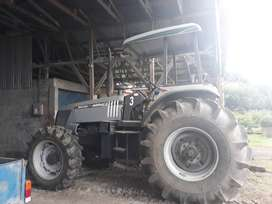 Tractor Agrale Bx 6150
