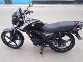 Vendo moto wanxin año 2021 sin soat