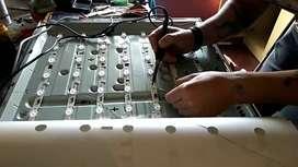 Técnico en reparación de electrodomésticos