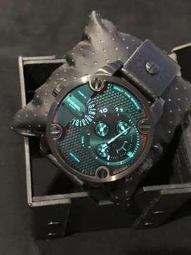 Reloj oroginal Diesel
