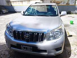 Toyota Land Cruiser Prado VX AT 114.000 Kmts