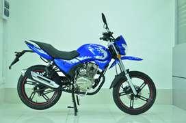 MOTO SENKE SK150-9 desde
