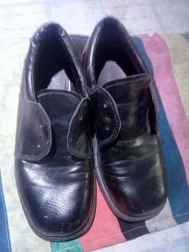 Zapato Número 33