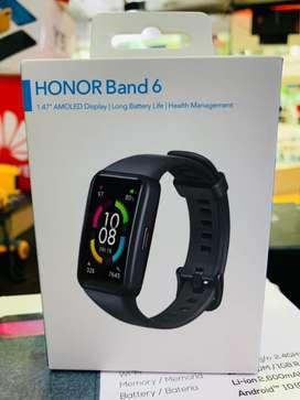 Honor Band 6 Smart Fit Reloj Inteligente