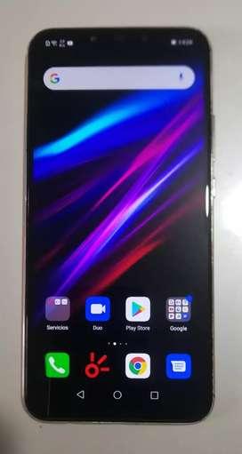Celular Huawei Mate 20 Lite 4 RAM 64 GB Almacenamiento interno Android 10