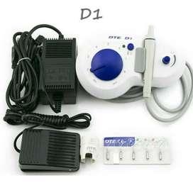 Woodpecker Dental Ultrasonic Piezo Scaler Dte D1