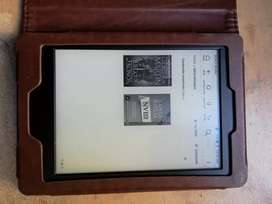 Kindle Amazon Paperwhite 3 (séptima generación)