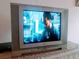 TV LG DE 24 PULGADAS
