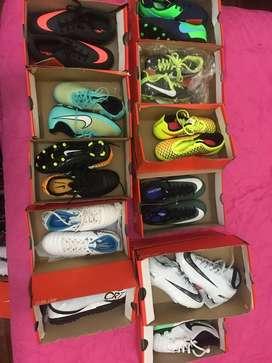 Botines Nike para Futbol Niños con Tapon