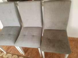 lavado muebles colchones