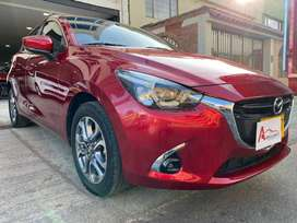 Mazda 2 Hb Grand Touring Lx 1.5 2020 At 6ab Abs F.e.