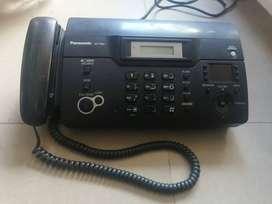 telefono convencional -fax