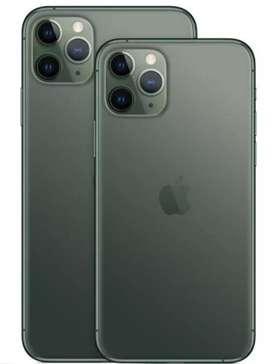 iPhone 11 Pro Max precio negociable