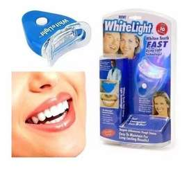 White Light Blanq Dental Dientes Blancos En Minutos El De Tv + obsequio