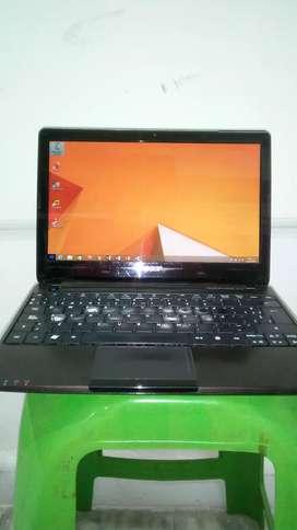 Acer 12 pulgadas DDR3