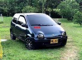Renault twingo 2006