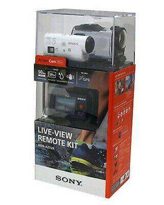 VENDO CAMARA DE ACCION SONY ACTION CAM MINI HDR-AZ1VR 0