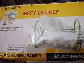 Vendo escurridor de platos llevo a domicilio