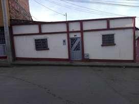Vendo Casa en Chiquinquira - Boyaca 200 mts2