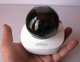 Cámara Vigilancia IP WiFi Dahua Robotica motorizada PROMOCIÓN!!!