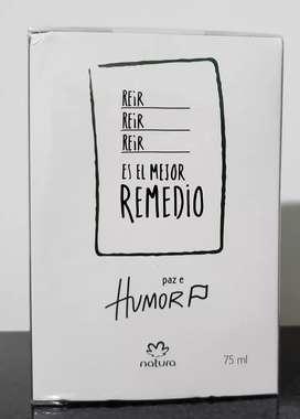 NATURA - Perfume  HUMOR
