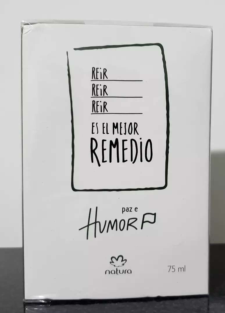 NATURA - Perfume  HUMOR 0