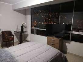 Se alquila habitaciones con baño privado y/o compartido, para profesionales,estudiantes, trabajadores,cerca a la av.cult