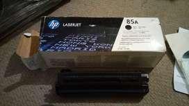 Toner HP p1102