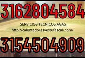 SERVICIO Reparación y MANTENIMIENTo DE CALENTADoRES A GAs AGUa CALI Cimsa hacebb,Cimsa,ESTUFAS y Secadoras /