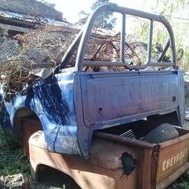 caja de carga ford