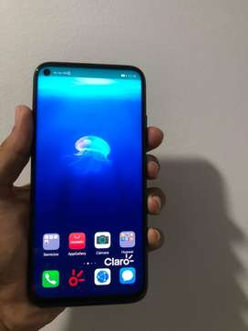 Huawei p40 lite impecable