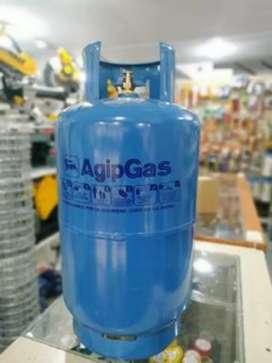 Cilindros de gas doméstico