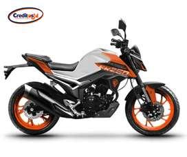 Moto Factory Fk250 250cc