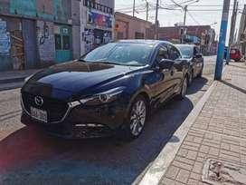 Mazda 3 hatchback 2.5