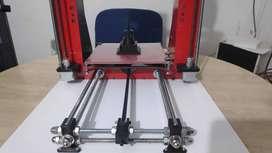 Impresora 3D Tipo Prusa