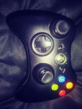 Control Xbox 360 cambio x maleta Totto