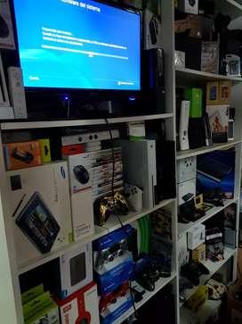 SERVICIO TECNICO PS4 PS3 XBOX ONE XBOX360