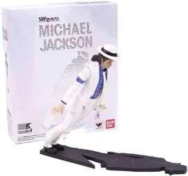 Figura Michael Jackson Smooth Criminal SH Figuarts