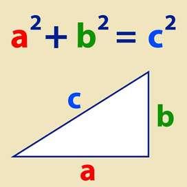 Prof Matematica Secundario
