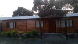Alquilo Casa vacacional en JAMA- MANABÍ